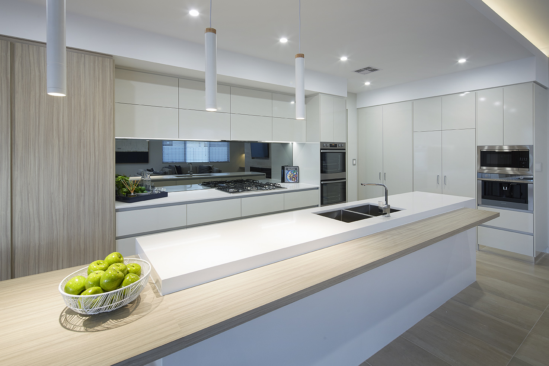 Marshall Kitchen 1